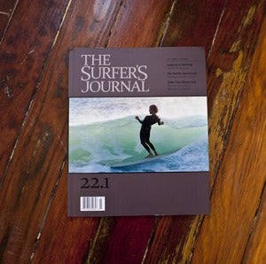 Image of The Surfer's Journal
