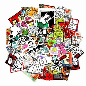 Image of Mix Stickers