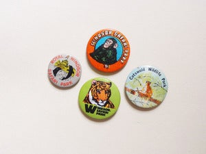 Image of Zoo badges no.12