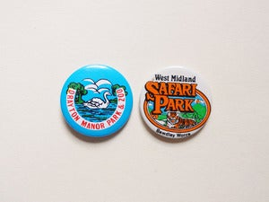 Image of Zoo badges no.10