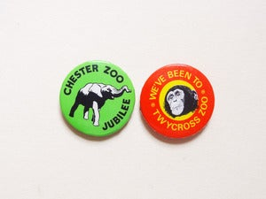 Image of Zoo badges no.5