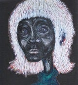 Image of Portrait of a Yeti