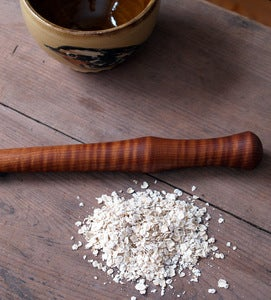 Image of Oatmeal Spurtle