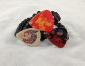 Image of Guitar Pick Bracelets