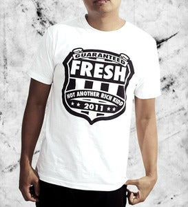 Image of Guaranteed Fresh Tee