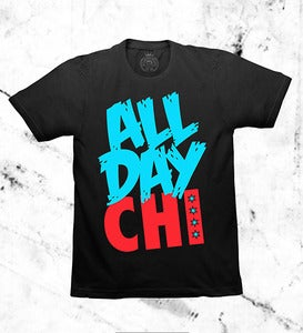 Image of BLACK ALL DAY CHI