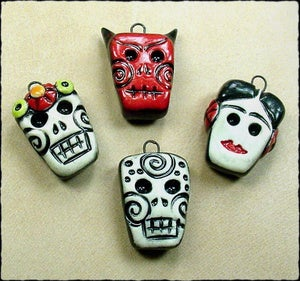Image of Sugar Skulls