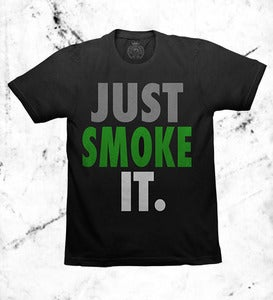 Image of Just Smoke IT