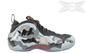 Image of Fighter Jet Foamposite One