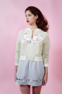 Image of Flower Varsity