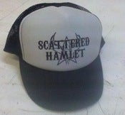 Image of Scattered Hamlet Trucker Hat