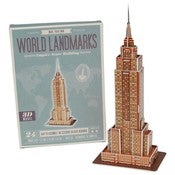 Image of MAKE YOUR OWN EMPIRE STATE BUILDING