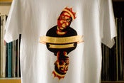 Image of &amp;#x27;Hip Hop Kings&amp;#x27; Tee (White)