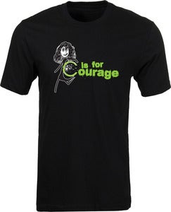 Image of Courage Tee