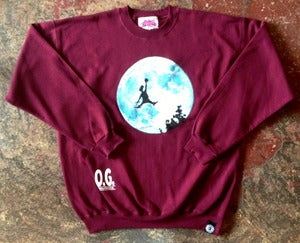 Image of E.T. CREW-NECK
