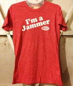 Image of I'm a Jammer T-Shirt