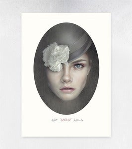 Image of S.O.S Limited Edition Print