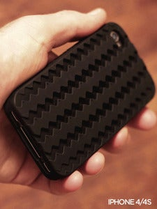 Image of Deluxe iPhone 4/4S case