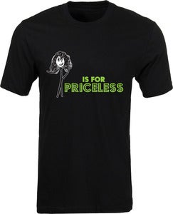 Image of Priceless Tee