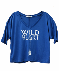 Image of WILD HEART SHIRT