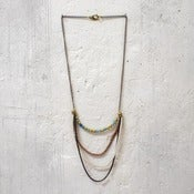 Image of Collares Judy  Judy necklace