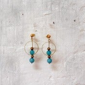 Image of Pendientes Scarlett ♥ Scarlett earrings