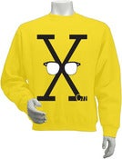 Image of Malcolm X Sweatshirt
