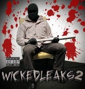 Image of WickedLeaks 2 CD