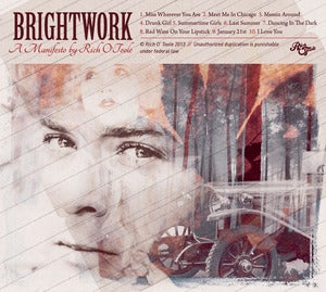 Image of Brightwork CD **Pre-Order**