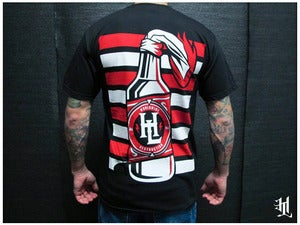 Image of *BRAND NEW* HOTLIFE - &quot;MOLOTOV&quot; T