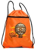Image of NEW! Hot Air Balloon Cinch Bag