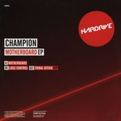 Image of Champion - Motherboard EP