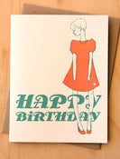 Image of Happy Birthday Dress