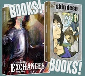 Image of Skin Deep Volume 1 and 2 - Orientations and Exchanges