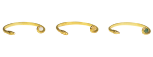 Image of le bracelet serpent