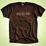Image of Believer Shirt