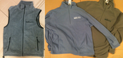 Image of MMBA Closeout Fleece - Regular Price $50