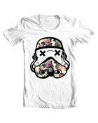 Image of Limited Love Trooper T-shirt