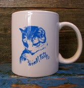 Image of CAT MUG