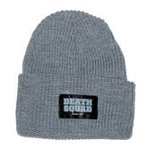 Image of DS PATCH BEANIE