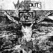 Image of WORN OUT - demo 7""