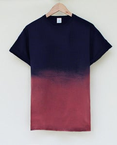 Image of Nightfall Dip Dye Tee &lt;em&gt;Coming Soon &lt;/em&gt;