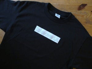 Image of TakeoverLA Box Logo T-Shirt