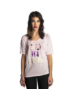 Image of FALL IN LOVE TEE