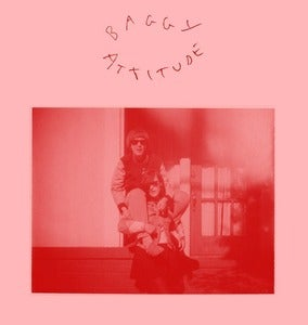 Image of BAGGY ATTITUDE 7&quot; Flexi (WW-005)