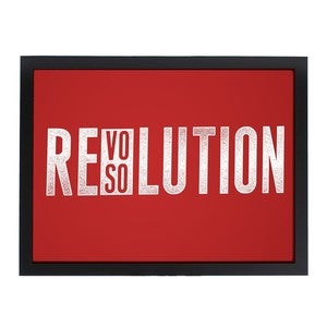 Image of REVOSOLUTION (PRINT)