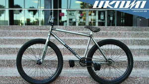 Image of Unknown Bikes Freestyle Frame v.3