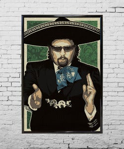 Image of Kenny Powers - Poster