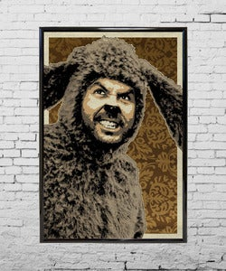 Image of Wilfred - Poster