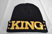 Image of King Midas Beanie